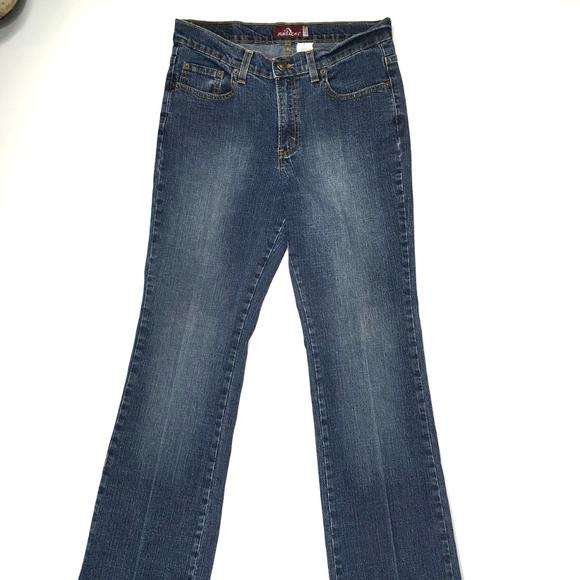 f98295ef12c Jordache Womens Jeans Size W30 L30 Blue